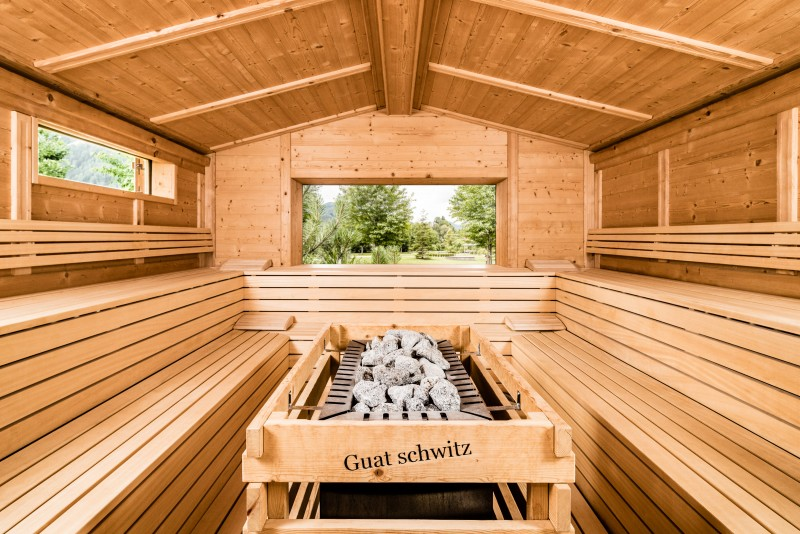 Hotel Zum Engel **** Sauna