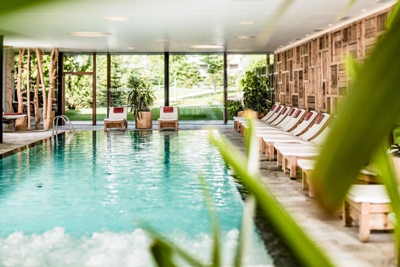 Hotel Zum Engel **** Schwimmbad Hotel Engel