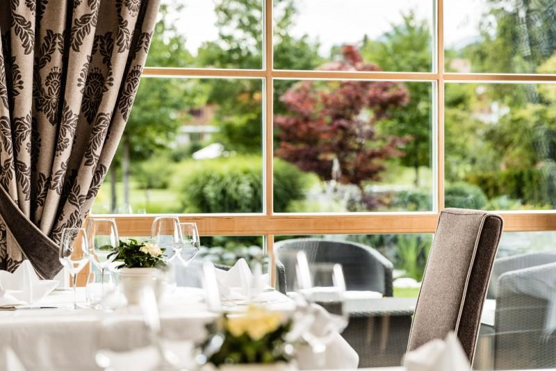 Hotel Zum Engel **** Sala da pranzo