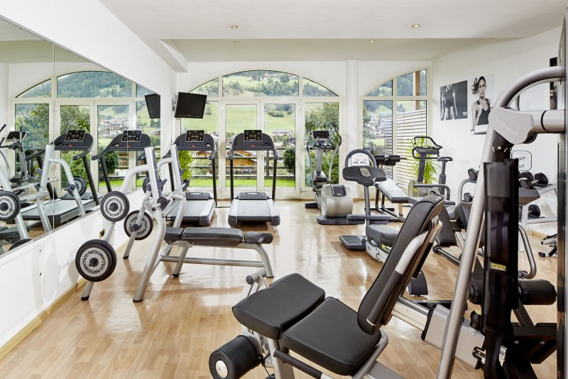 Hotel Excelsior ****s Panorama Fitness