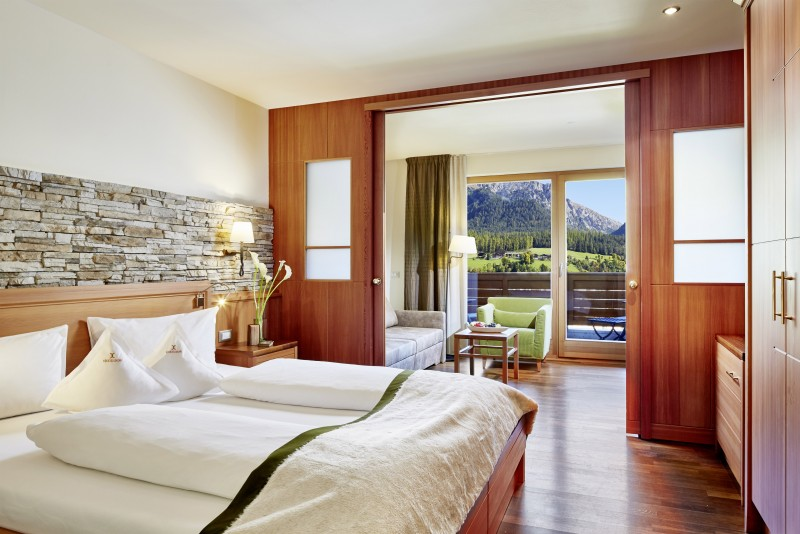 Hotel Excelsior ****s  Lavarella De Luxe