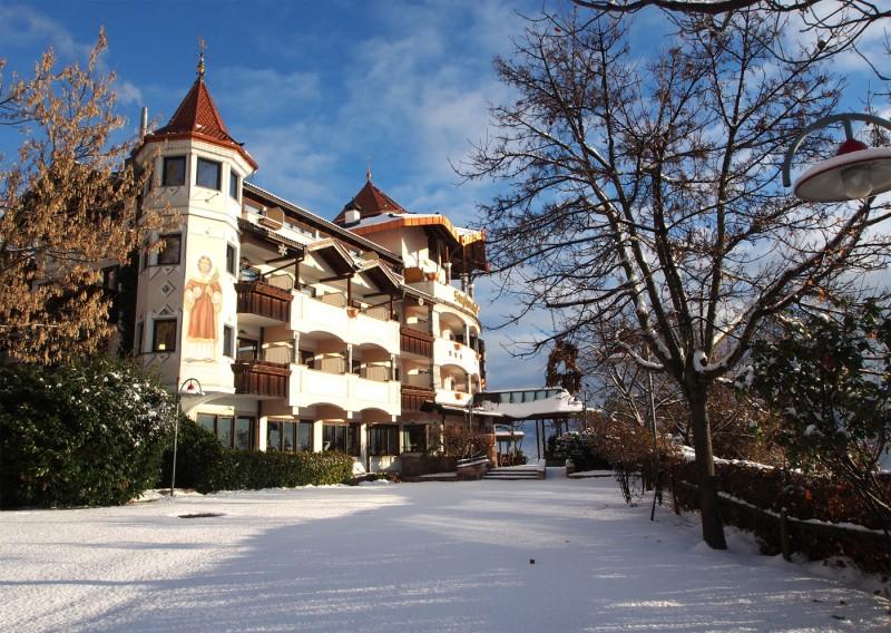 Granpanorama Hotel StephansHof **** Winter