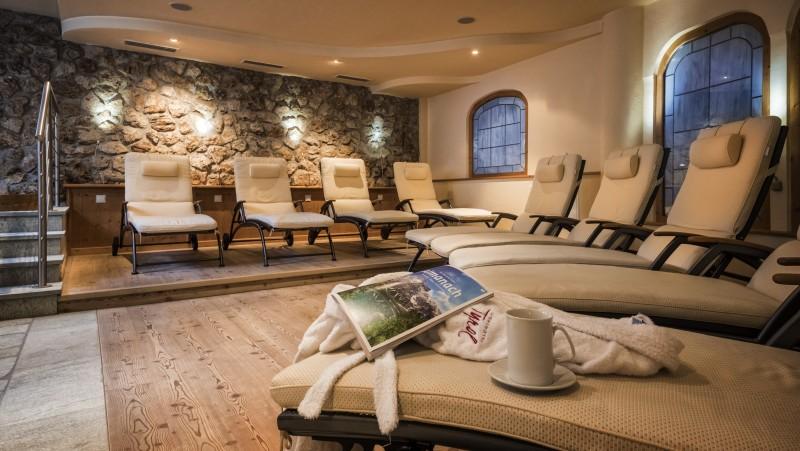 Sporthotel Tyrol Dolomites Dolomiti Spa