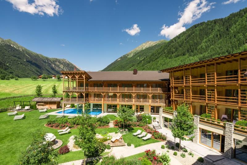 Alpin Hotel Masl ****S Alpin HOtel Masl