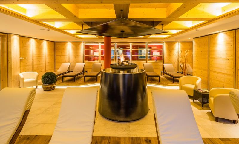 Alpin Hotel Masl ****S Relax