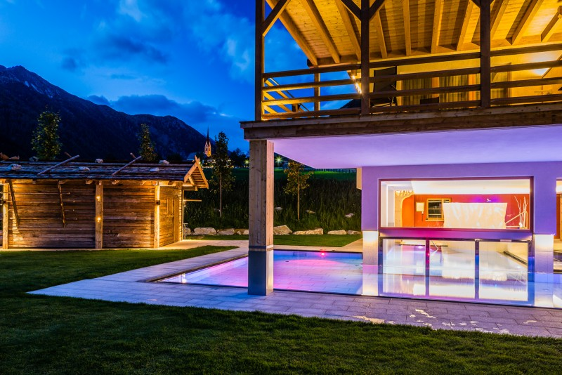Alpin Hotel Masl ****S Pool & Sauna