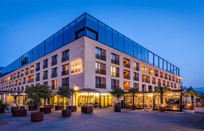 Hotel Terme Merano ****S
