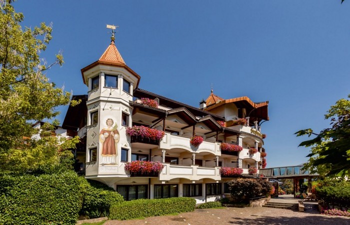 Granpanorama Hotel StephansHof ****