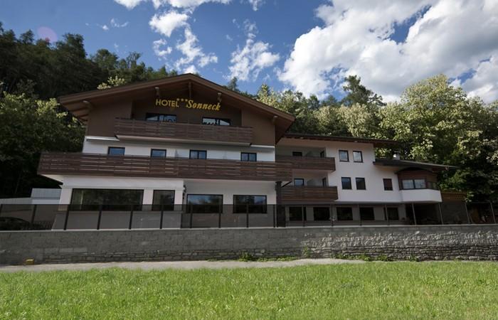 Hotel Sonneck *** Hotel Sonneck