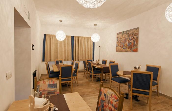 Hotel Sonneck *** Stube