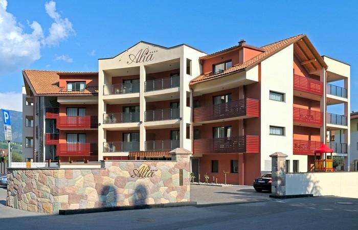 4 Alia Vital Appart-Hotel