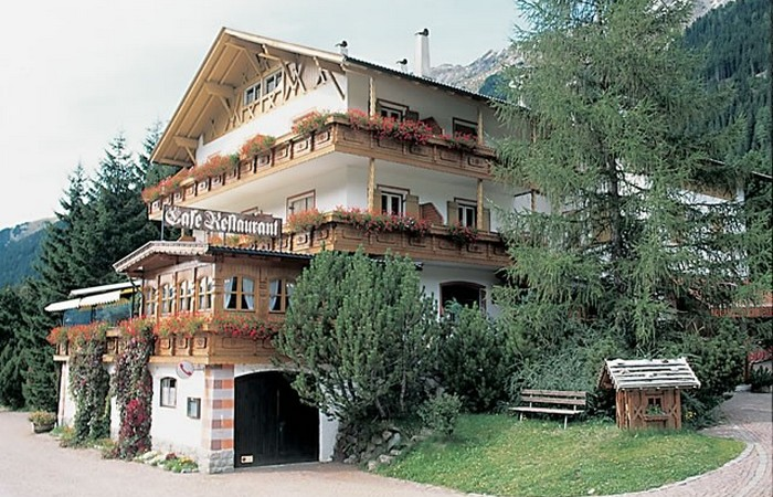 Alpenhotel Penserhof *** 3 Alpenhotel Penserhof