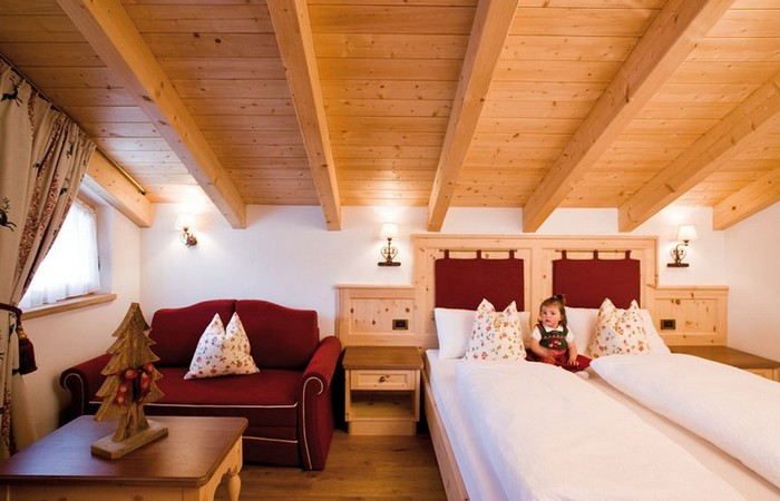 3 Alpin Apartments Piculin