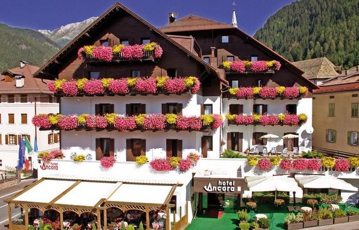 4 Ancora Hotel & Residences