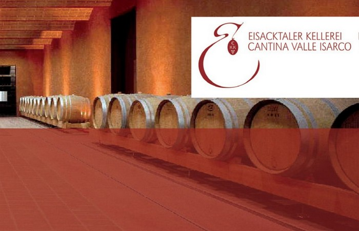 1 Cantina Valle Isarco