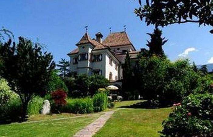 4s Castel Rundegg