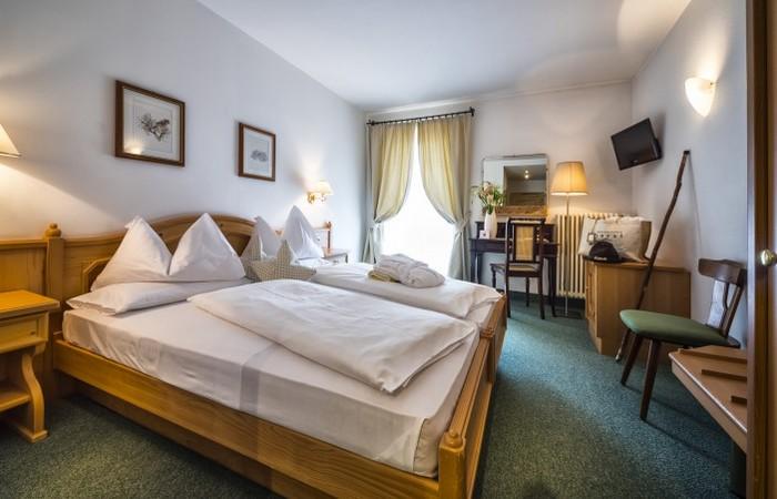 Sporthotel Tyrol **** Double room