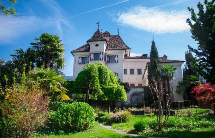 Castel Rundegg ****s