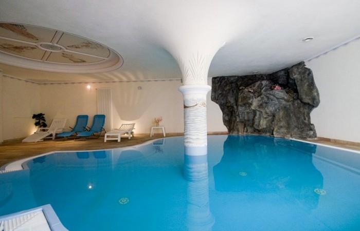 Hotel Feldrand Piscina