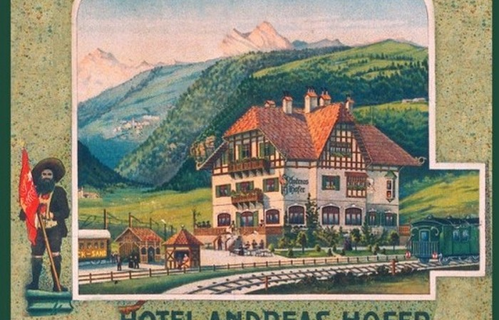 Hotel Andreas Hofer *** Hotel Andreas Hofer ***