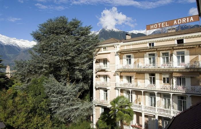 4 Hotel Adria