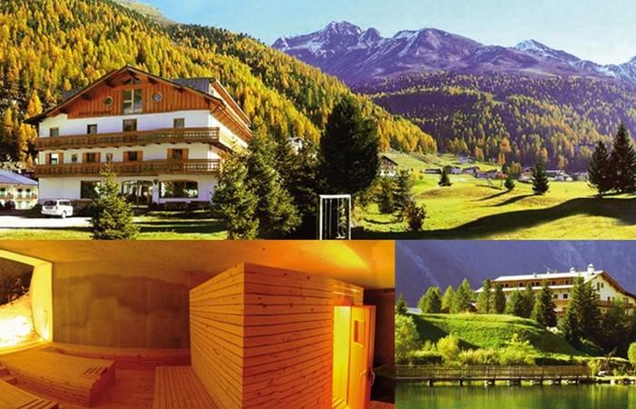 Hotel Alpenhof *** 3 Hotel Alpenhof