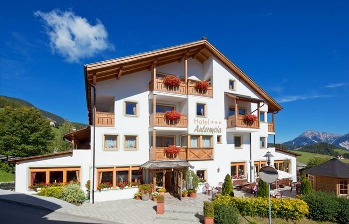 3 Hotel Antermoia