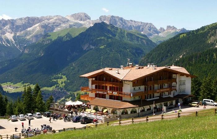 3 Hotel Bellavista
