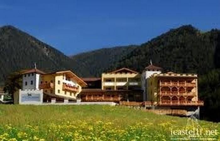 4 Hotel Bergschlössl