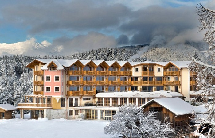 4 Hotel Chalet Tianes