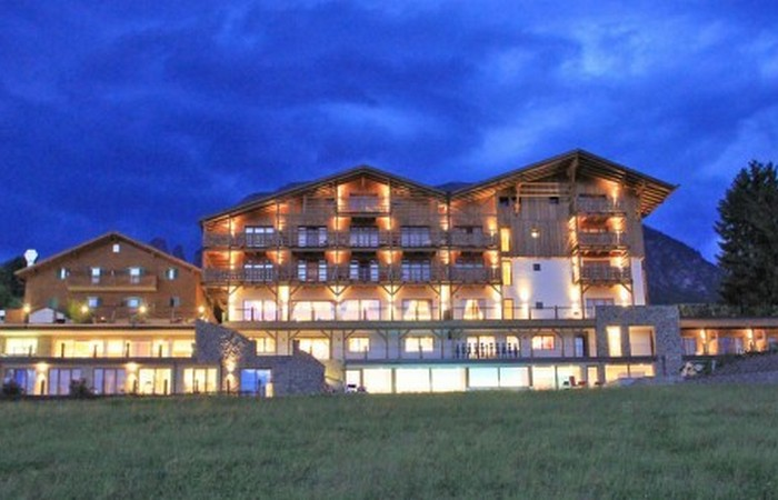 4s Hotel Emmy – Dolomites Family Resort