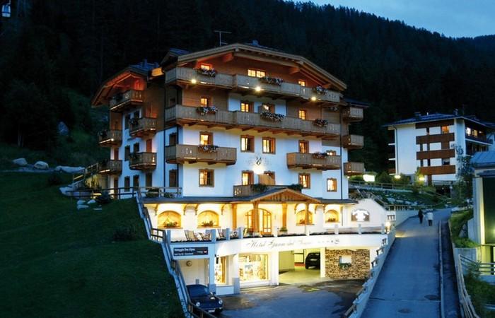 4S Hotel Chalet del Sogno