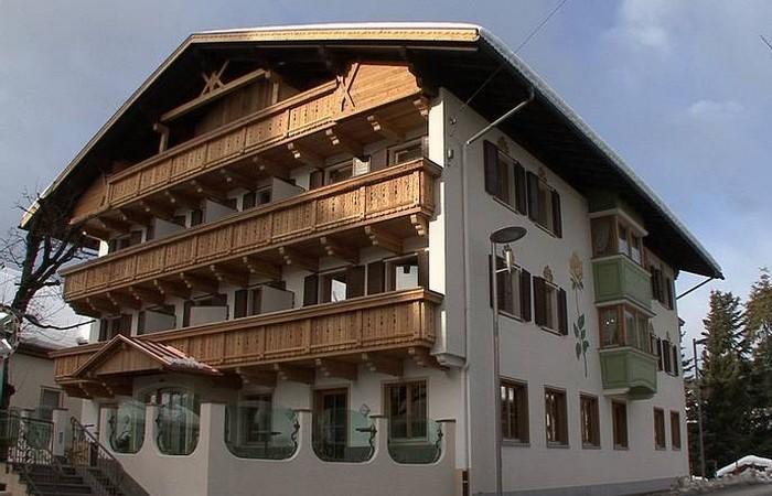 3s Hotel Goldene Rose