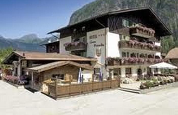 3s Hotel Gran Paradis