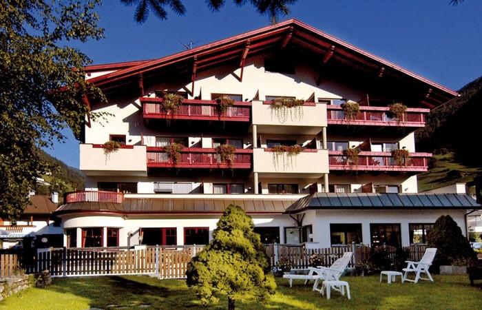 4 Hotel Hellweger