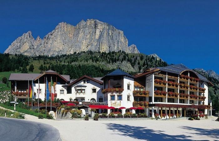 4 Hotel Kolfuschgerhof