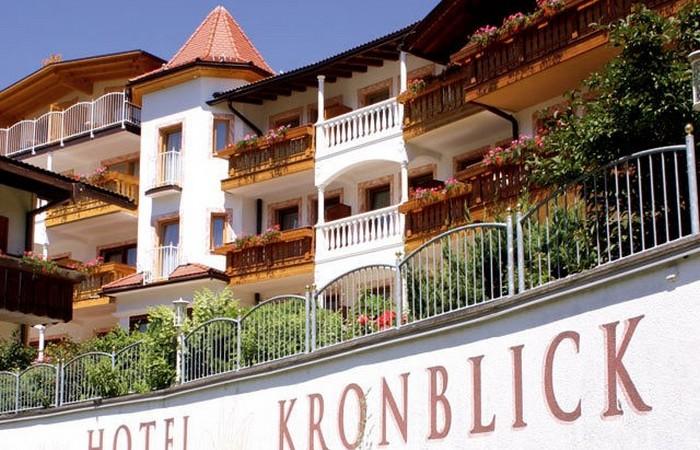 3s Hotel Kronblick