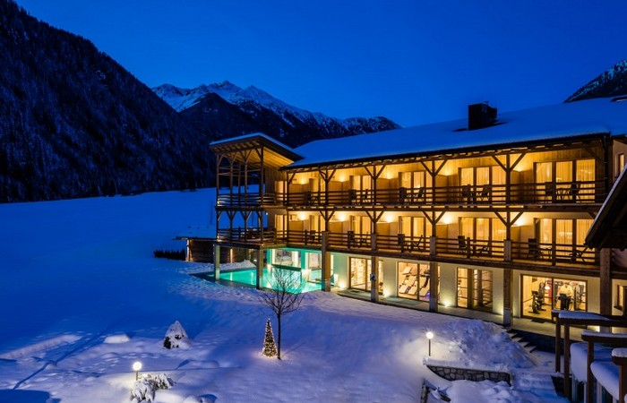 Alpin Hotel Masl **** Alpine Wellness Hotel Masl