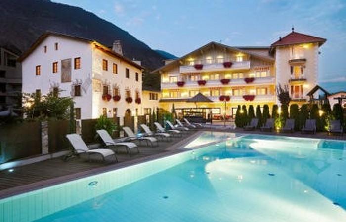 4s Hotel Matillhof