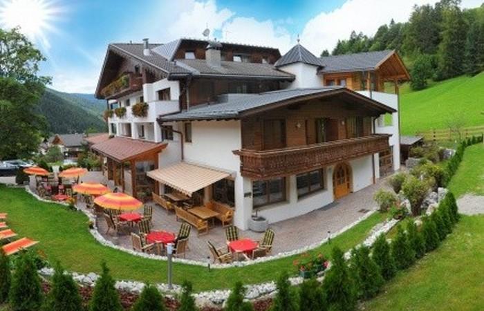 3 Hotel Monte Paraccia