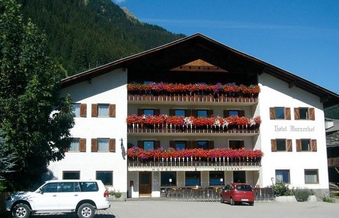 2 Hotel Murrerhof