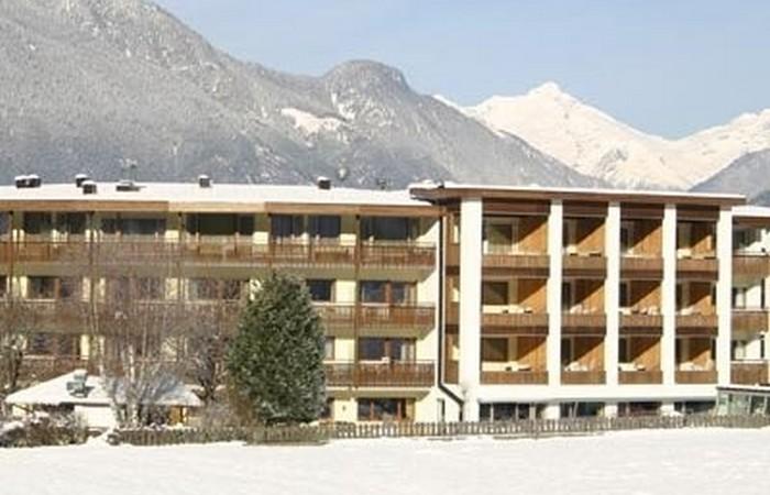 4 Hotel Petrus
