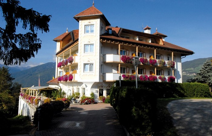 Hotel Rodeneggerhof ***s 3s Hotel Rodeneggerhof