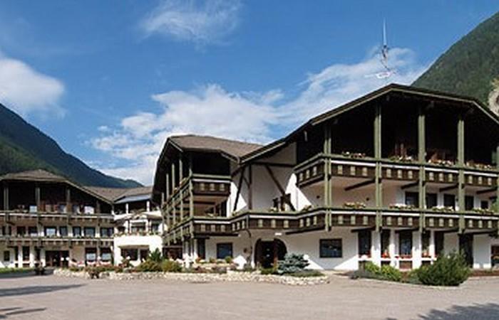 Hotel Schöfflmair ***s 3s Hotel Schöfflmair