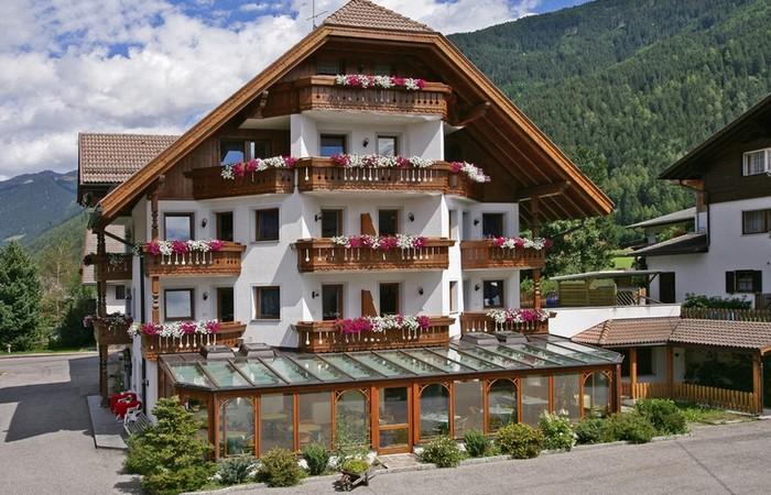 3 Hotel Schmalzlhof