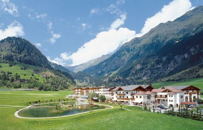 4 Hotel Schneeberg