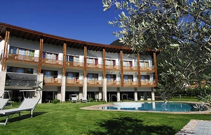 4 Hotel Schwarzschmied