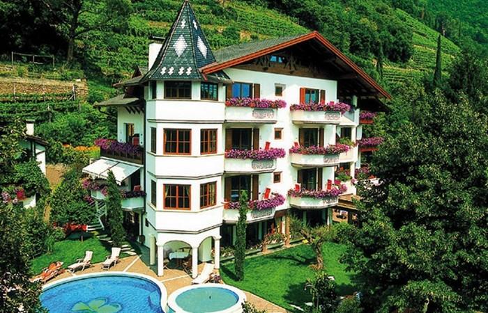 4 Hotel Sittnerhof