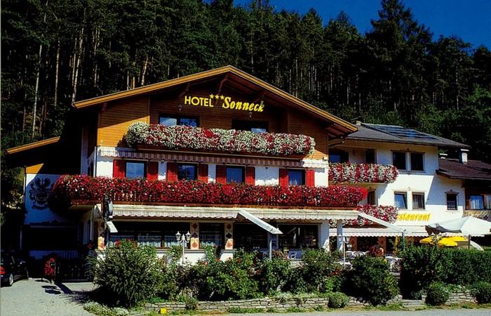 3 Hotel Sonneck