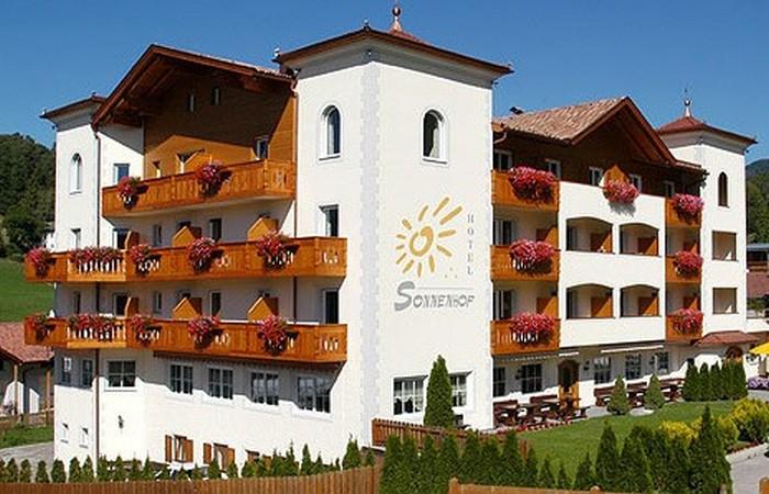 Hotel Sonnenhof ***  3 Hotel Sonnenhof